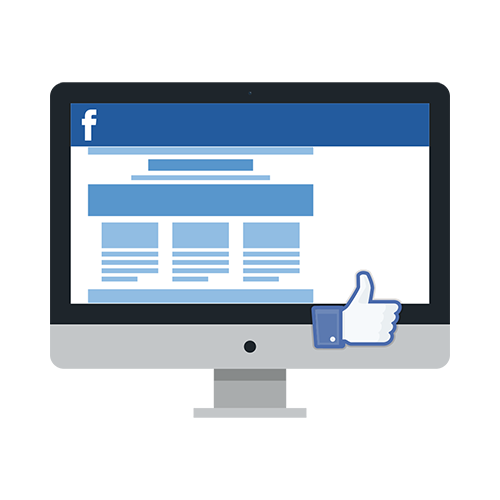 Graphics for Facebook App Development